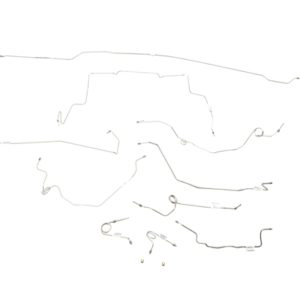 Chevy / GMC Suburban Brake Line Kit  Suburban -1995,1996,1997,1998,1999