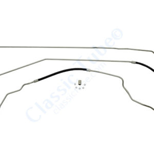 Chevy / GMC Suburban Fuel Supply Line -1995,1996,1997,1998,1999