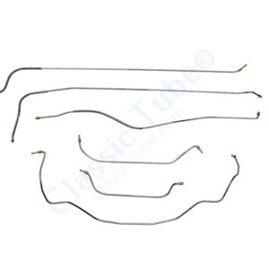 Ford Passenger Car Brake Line Kit  (1946-48) -1946,1947,1948