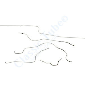 Ford Passenger Car Brake Line Kit  (1949-50) -1949,1950