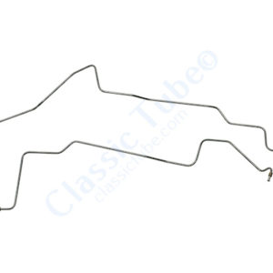 Ford  F250 Transmission Lines (Sold In Pairs) -1975,1976,1977,1978,1979