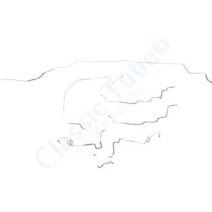 Chevrolet Impala Brake Line Kit  Power Brake -1962,1963,1964