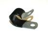 Line Clamps Rubber Insulated Line Clamps 3/8 in
