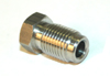 Tube Nut 10mm x 1 - SAE or ISO